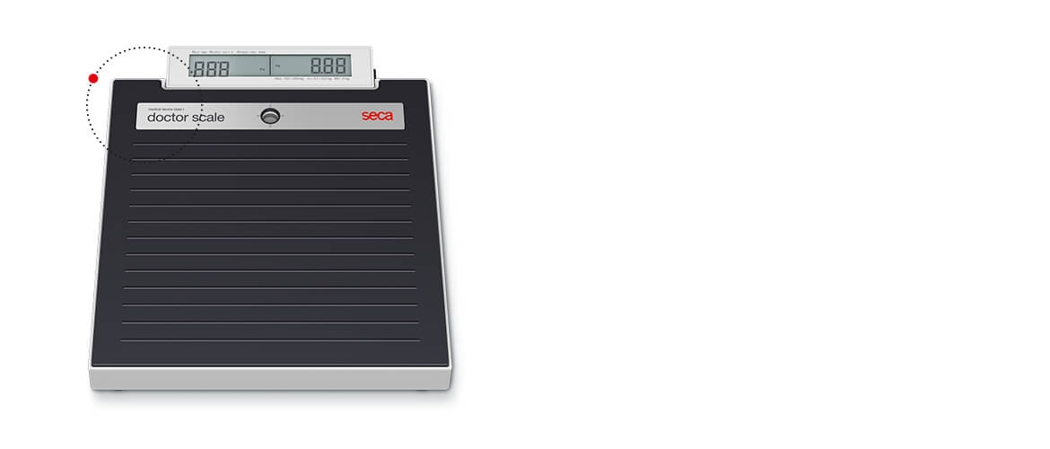 The doctor scale – the new standard for your practice