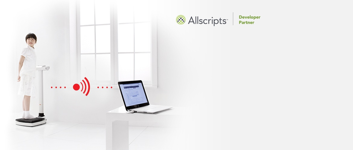 Allscripts EMR connectivity.