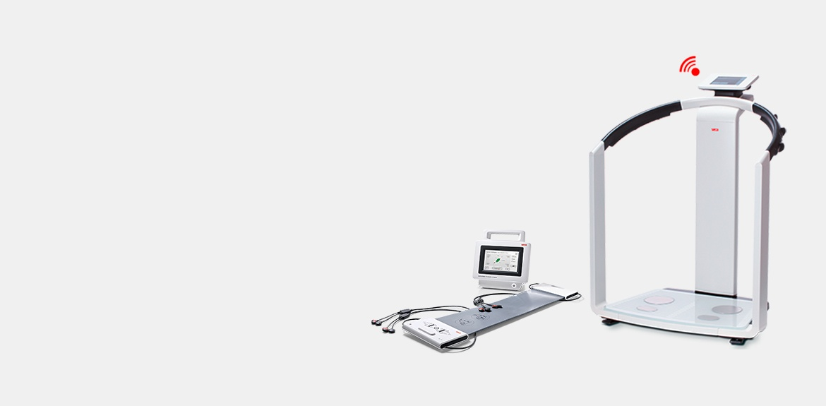 seca medical Body Composition Analyzer